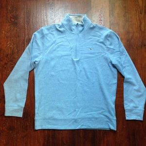 Vinyard Vines Performance Quarter Zip